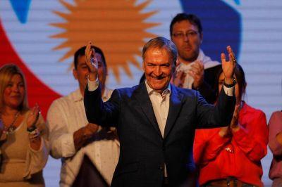 Schiaretti apuesta a ampliar el PJ federal y aislar a Cristina
