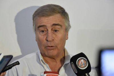Para Aguad, el hundimiento del ARA San Juan fue culpa de los tripulantes