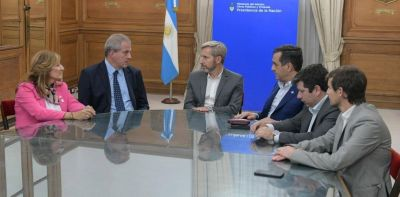 Consensos básicos: el Gobierno sumó a los rectores universitarios a la mesa y no descarta a Lavagna y a Schiaretti