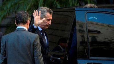 La obsesiva apuesta de Mauricio Macri por la reelección