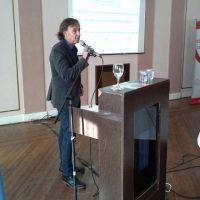 Alejandro Pozzobón es el nuevo presidente de Obras Sanitarias