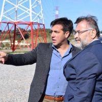 Grupo inversor está interesado en financiar la reconstrucción del Puente Ezcurra