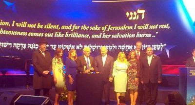 La AEL se acerca a las autoridades del Estado de Israel
