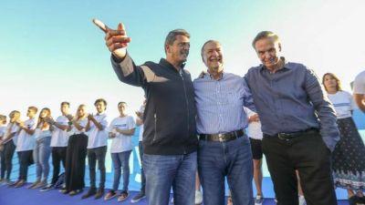 Alternativa Federal amortigua el impacto del anuncio de Cristina y analiza un cambio de rumbo