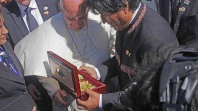 Evo Morales, Francisco y la Iglesia boliviana: amistades y rechazos camino a la elección