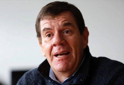 Guillermo Montenegro: La mayoría no quiere volver a la Argentina de una década atrás
