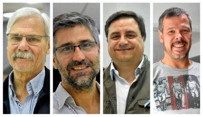 Sorpresa en Unidad Ciudadana tras el anuncio de la fórmula presidencial