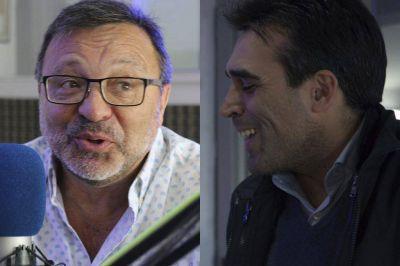 ¿Gygli candidato a intendente y López a primer concejal?