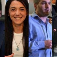 De Rojas a Cáceres, que opinó la dirigencia local de la fórmula presidencial Fernández-Fernández