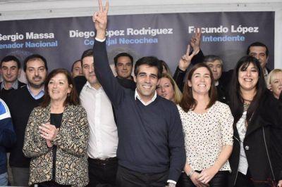 ¿Todos los nombres del intendente López?