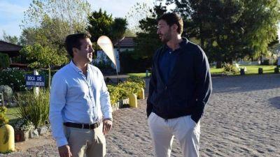 Arturo Rojas: El candidato de la gobernadora Vidal