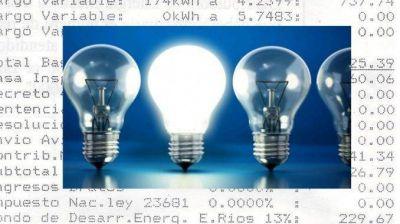 Preocupación en los vecinos de Villa Mantero por facturas de energía eléctrica mal confeccionadas