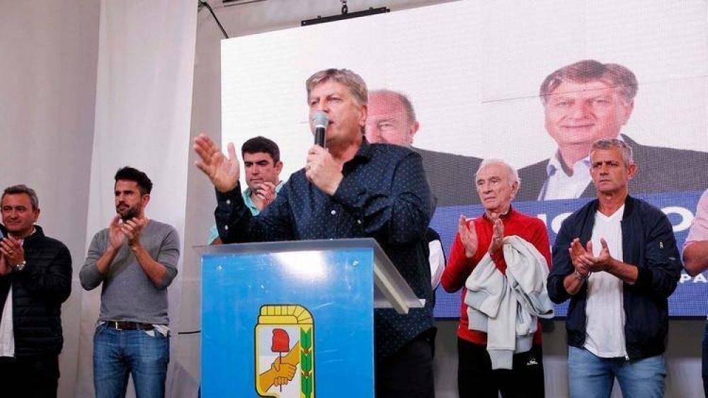 La Pampa: se impuso el PJ por amplia ventaja y Cambiemos sufrió su novena derrota electoral