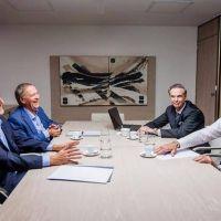 Alternativa Federal descartó unas PASO con la dupla Alberto Fernández-Cristina Kirchner y espera que Sergio Massa defina su futuro