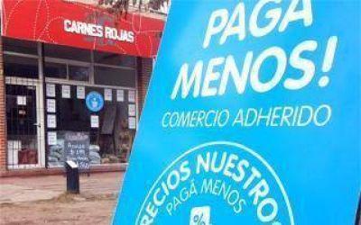 El Intendente Martín Yeza también lanza su propio plan de