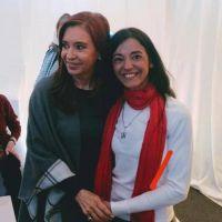 Andrea Cáceres lidera la intención de votos dentro de Unidad Ciudadana