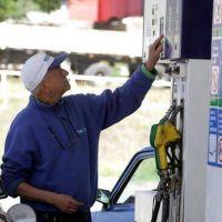 Una encuesta revela que continuará en baja el consumo de combustibles