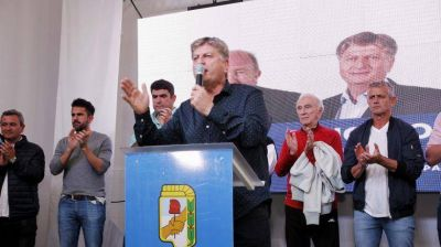 Quién es Sergio Ziliotto, el peronista que eligió Verna para gobernar La Pampa