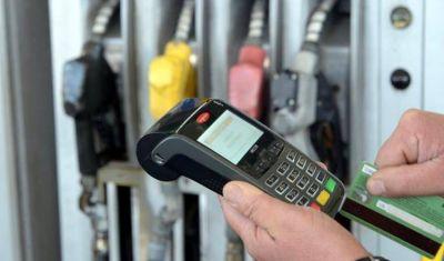 Expendedores reclaman a petroleras que reduzcan el plazo de pago de las ventas con tarjetas de crédito