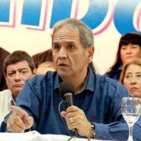 La Corriente Federal ya le puso el voto a la fórmula Fernández - Fernández