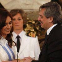 Cuatro coincidencias básicas y cuatro opiniones diferentes de Alberto Fernández y Cristina Kirchner