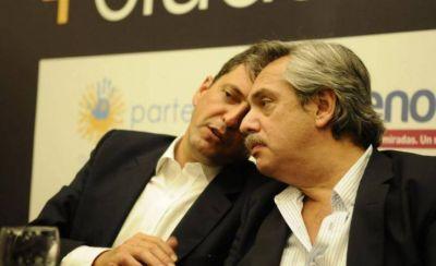 Unidad Ciudadana o Alternativa Federal: el FR define el 30 de mayo, más allá de lo que diga Massa