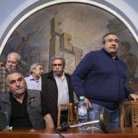 Los Fernández: otra chance para unidad de la CGT