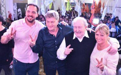 Cambiemos no hace pie en las urnas y el peronismo lo aplastó en las elecciones de La Pampa