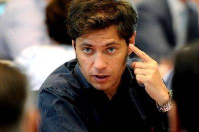 Kicillof asoma como el bendecido por Alberto Fernández para ser candidato a Gobernador