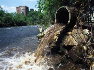 La justicia exige medidas para que haya aire puro en la cuenca del Riachuelo