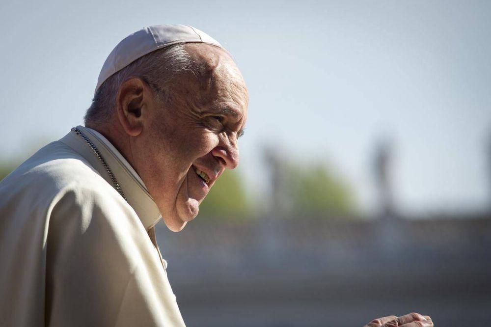"""El Papa: """"¿Eres evangelizador? Si no recibiste ésta gracia, quédate en casa"""""""