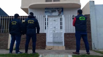 Desbaratan una banda que obligaba a evangélicos a vender sus casas