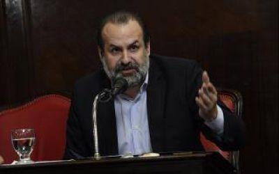 Federico Susbielles anunció que será candidato a intendente de Bahía Blanca