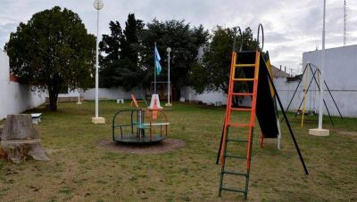 Programa de embellecimiento urbano