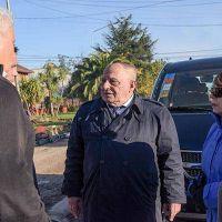 """Arroyo dijo que hubo """"negociados"""" con las obras de asfalto en la ciudad"""