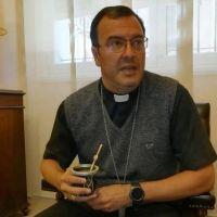 """Obispo Mestre: """"La situación social en Mar del Plata es objetivamente preocupante"""""""