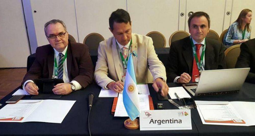 Finalizó la cumbre de estacioneros en Bolivia: La agenda que preparan los empresarios locales luego de la triple jornada