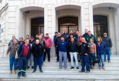 La Casa del Trabajador rechaza el traslado a Tandil del área de cómputos de Anses