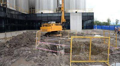 Manzur visitó Quilmes tras el anuncio de una inversión de más de 10 millones de dólares en su planta de Acheral