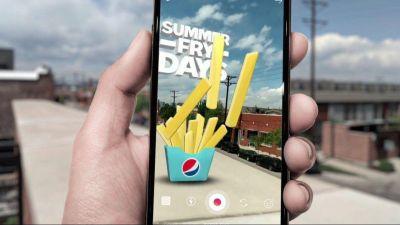Pepsi revela campaña de verano en Instagram