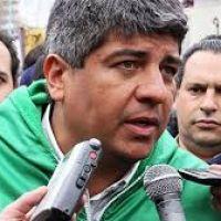 Pablo Moyano no descartó que se sumen al 29M y en huelga de 36 horas