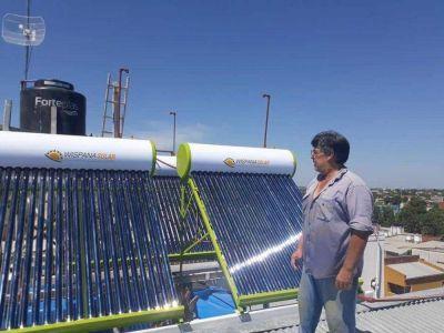Energías renovables: la alternativa sustentable que crece en los hogares