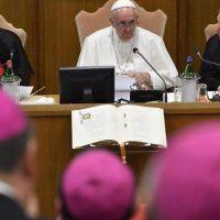 Papa a la CEI: Sinodalidad, procesos matrimoniales y relación sacerdote-obispo