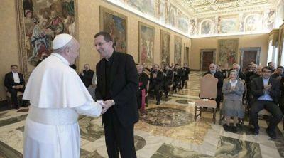 Papa Francisco pide a evangelizadores no caer en este peligro