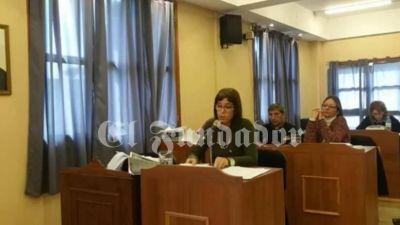 La oposición en pleno rechazó la Rendición de Cuentas 2018