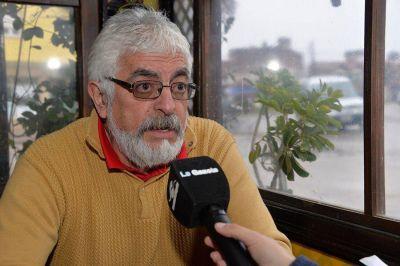 Jorge Pinto aclaró cuál es su postura en este nuevo escenario electoral