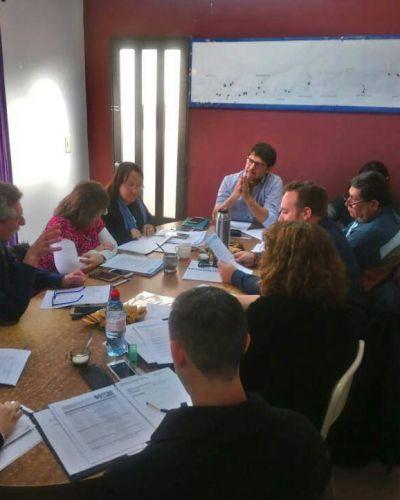 SUTEBA La Costa - General Lavalle: 284 niños y niñas del Partido de La Costa sin Jardín de Infantes