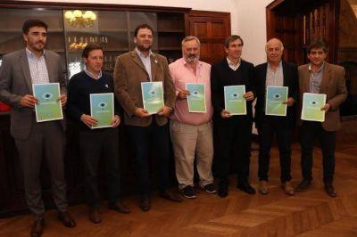 """Seis nuevos municipios bonaerenses se suman a """"Ojos en Alerta"""""""