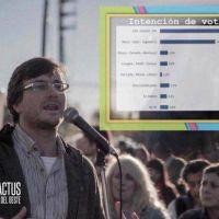 Encuesta Morón | Lucas Ghi encabeza la intención de voto