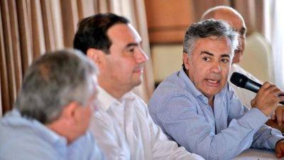 La UCR ratificará su pertenencia a Cambiemos pero reclamará que se amplíe la coalición electoral